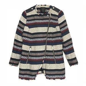 Zara Trafaluc Women's Jacket Blazer Sz L